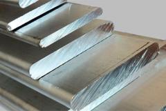 Aluminium strip 8 * 60 AD electrical engineering