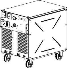 Basic invertor source