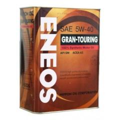 Engine oil synthetic ENEOS 5W40 SM, 4L