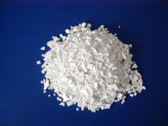 Кальцій хлористий