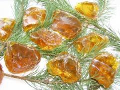 Pine rosin premium