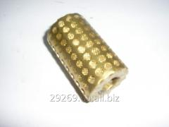 Railway spare parts, filters for brake systems of