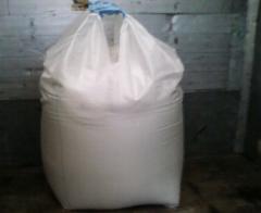 Соль пищевая в биг-бегах (МКР) 1000 кг