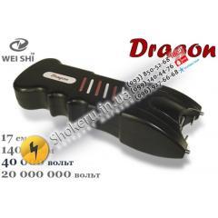 Stun gun Dragon, Shoker, Kiev stun gun, shocker