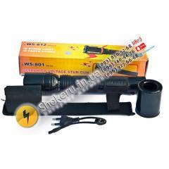 To buy the WASP stun gun 807 Alligator, shockers