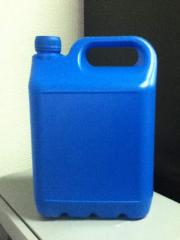 Canister of 5 l color