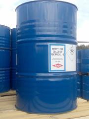 The chloride premium is methyl