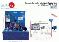 Лаборатория пастеризации PASC Управляемая