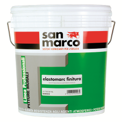 ELASTOMARC - high resistance to cracking even at a