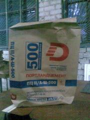 Бумажные мешки