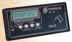 Индикатор влажности древесины ВЛ-002 переносной