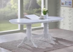 Table oval folding 3602-3