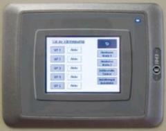 EURONOM.Система керування тепловими насосами