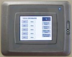 EURONOM.Система управління тепловими насосами