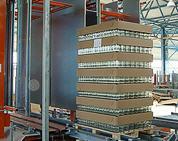 Оборудование упаковочное автоматическое