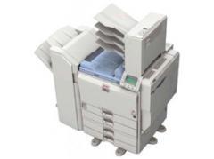 Laser Aficio SP C820DN full-color printer