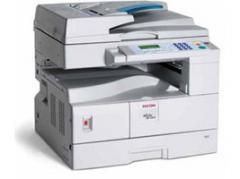 Ricoh Aficio MP1900 copier
