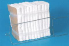 Fire-resistant heat-insulating blocks