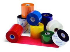The painting thermotransfer tape (ribbon)