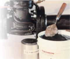 Thermon.Teploprovodnaya smest-802