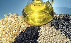 Реализую отходы подсолнуха, сои и кукурузы в не