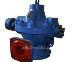 ND, NDF pumps