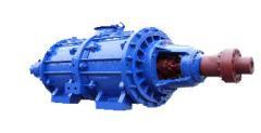 Pump water ring gas VGK-150