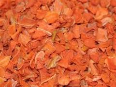 Carrots dried 3х3