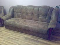Мебель мягкая на заказ