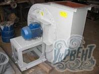 Изготавливаем вентиляторы дутьевые - дымососы ВДН