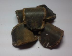 Технология брикетирования магнезитового сырья