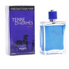 Мужской парфюм TerreD' Hermes Sport