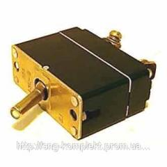 AZS-10 circuit breaker