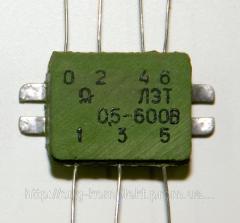 LZT-4,0-1200V LZT-4,0-600V LZT-2,0-600V