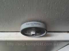 Condenser KVI3-3300pf-10kv