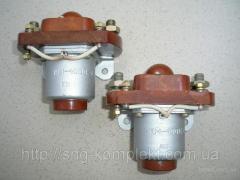 Contactor of KM-400D-V