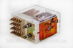 Relay intermediate TRPU-1-413 75V, 110V