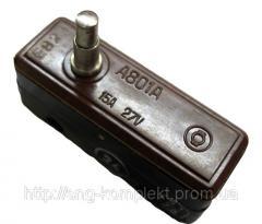 A801A button