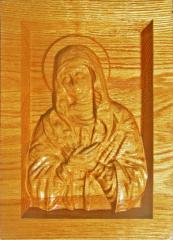 "Icon ""Umilennya (Affection)"
