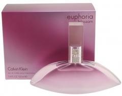 Женский парфюм Euphoria Blossom Calvin Klein