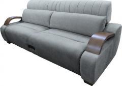 Евро-книжка диван