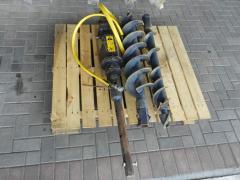 The drill for m_n і є kskavator_v