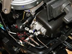 Fuel carburetor Poltava