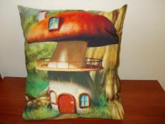 Throw pillows, pillowcases with any image