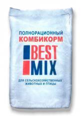 Стартовый корм для несушек (крупка) Одесса