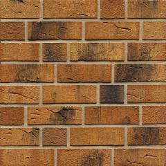 Клінкерна кераміка, Плитка лицювальна для стін