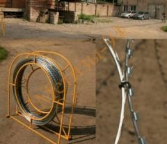 Мобильный барьер безопасности КАЗАЧКА™ (МББ 9-23)