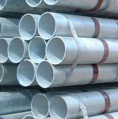 The pipe water pipeline diameter is 20-40 mm, GOST