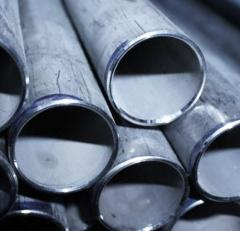The hot formed seamless pipe diameter is 55,5-108