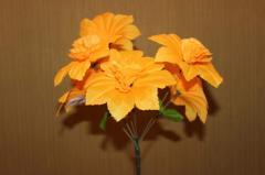 Продам оптом искусственные цветы дёшево